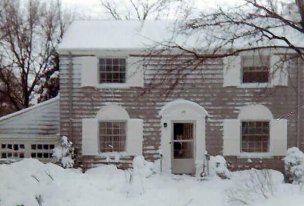 Wellesley, Massachusetts house