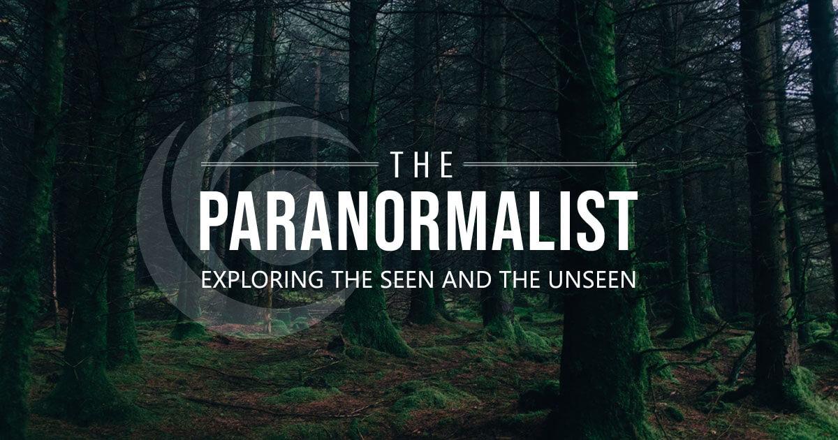 paranormalist.com